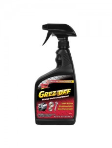 Spray Nine 22732 Grez-Off Heavy Duty Degreaser