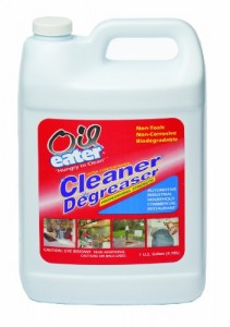 Oil Eater AOD1G35437 Cleaner Degreaser