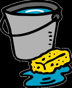 washing bucket