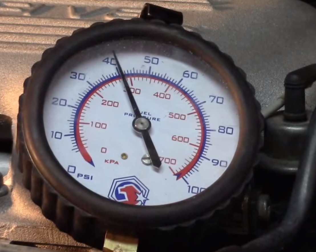 All you need to know about fuel pressure regulator - My shiny car